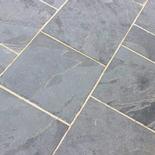 Cheap natural stone paving