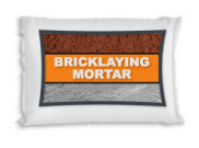 Aggregates: Bricklaying mortar midi bag