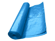 Bricklaying accessories: Dpc polythene 1000g (250mu)