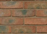 65mm facing brick range: Birtley olde english 65mm facing brick