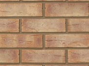 65mm facing brick range: Minster beckstone 65mm facing brick