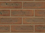 65mm facing brick range: Welbeck red mixture 65mm facing brick