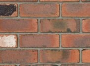 65mm facing brick range: Cheshire weathered 65mm facing brick