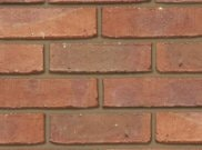 65mm facing brick range: Warwick olde english 65mm facing brick