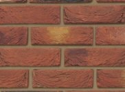 65mm facing brick range: Ivanhoe cottage blend 65mm facing brick