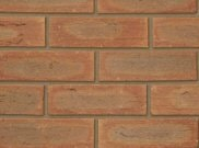 65mm facing brick range: Hardwicke sherwood blaze 65mm facing brick