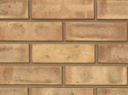 65mm facing brick range: Hardwicke minster sandstone 65mm facing brick
