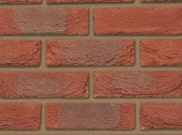 65mm facing brick range: Grosvenor autumn flame 65mm facing brick