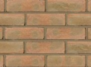 Bricks: Leicester breckland autumn stock 65mm facing brick