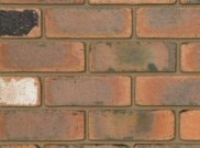Imperial bricks: Cheshire weathered 73mm imperial brick
