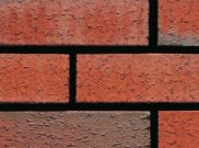 73mm brick range: Renovation blue multi rustic 73mm imperial brick