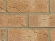 Lbc bricks 65mm & 73mm: Lbc honey buff 65mm