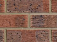 Lbc bricks 65mm & 73mm: Lbc claydon red multi 65mm