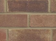 Lbc bricks 65mm & 73mm: Lbc heather 65mm