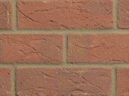 Lbc bricks 65mm & 73mm: Lbc sunset red 65mm