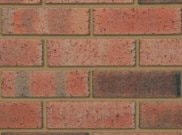 Bricks: Wylam olde blend 65mm facing brick