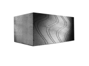 Concrete blocks: Thermal foundation block single 275mm