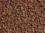 Chippings gravels pebbles: Rustic chippings 25kg bag