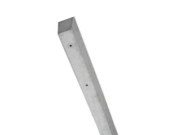 Fence posts accessories: Repair spur 75mm x 100mm