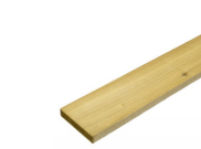 Fence posts accessories: Fence pale 900mm length