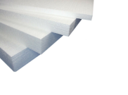 Insulation materials: Sdn expanded polystyrene 25mm