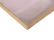 Insulation: Floor insulation ecotherm 25mm