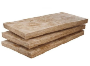 Insulation materials: Dritherm insulation 75mm