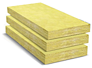 Insulation materials: Cavity wall insulation 50mm
