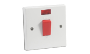 Electrical products: 45 amp switch double pole