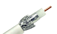 Electrical products: Coaxial cable 10mtr