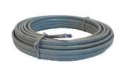 Electrical products: Cable 1.0mm x 5mtr