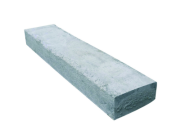 Lintels and padstones: Concrete lintel 100x65x600mm