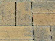 50mm pavers: Purbeck 50mm block paver