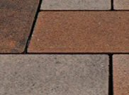 Trade pavers 50mm & 60mm: Trade sycamore 60mm block paver