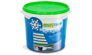 Paving accessories: Snow and ice de-icer