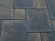 Patio paving kits dutch pattern: Dutch rustic 5.76mtr2 dutch pattern paving
