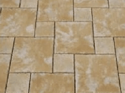 Patio paving kits dutch pattern: Dutch york 5.76mtr2 dutch pattern paving