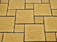 Patio paving kits dutch pattern: Dutch cotswold 5.76mtr2 dutch pattern paving