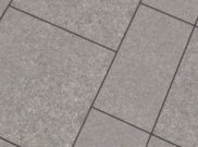 Porcelain paving packs: Blue stone gris Porcelain paving pack