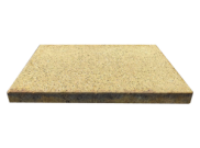 600mm x 400mm paving slabs: Grange buff granite slab 600mm x 400m x 50mm
