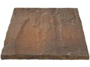 Paving slabs 600mm x 600mm: Rutland antique slab 600mm x 600mm