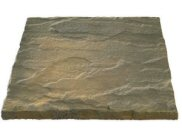 Paving slabs 600mm x 600mm: Rutland winter slab 600mm x 600mm