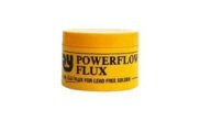 Plumbing accessories: Power flux 50gm
