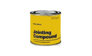 Plumbing accessories: Boss white jointing compound 400gm