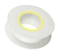 Plumbing accessories: Gas ptfe tape