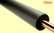 Plumbing accessories: 15mm pipe insulation