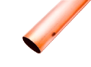 Plumbing fittings: Copper tube 28mm