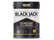 Roofing materials: Felt adhesive 2.5ltr