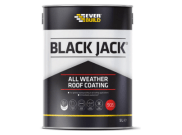 Roofing materials: All weather roofing compound 2.5ltr