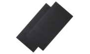 Roof slates tiles: Roof slate black 600mm x 300mm